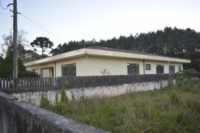 Chácara com 15.400 m² Campo Largo da Roseira - Foto 3