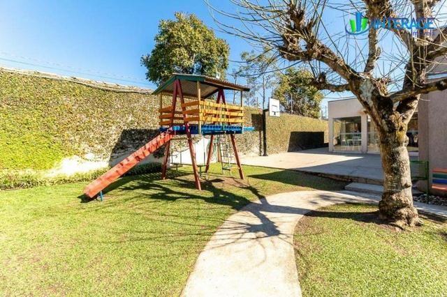 Casa em Condomínio em Santa Felicidade - 2 Andares, 200m², 3 suítes e churrasqueira - Foto 20
