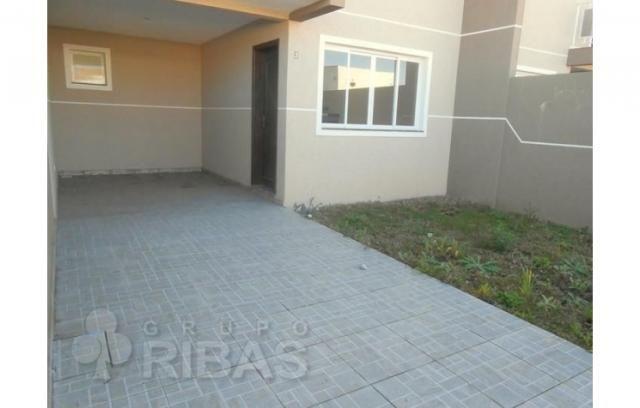 Sobrado Residencial à venda, Fazendinha, Curitiba - SO0451. - Foto 19
