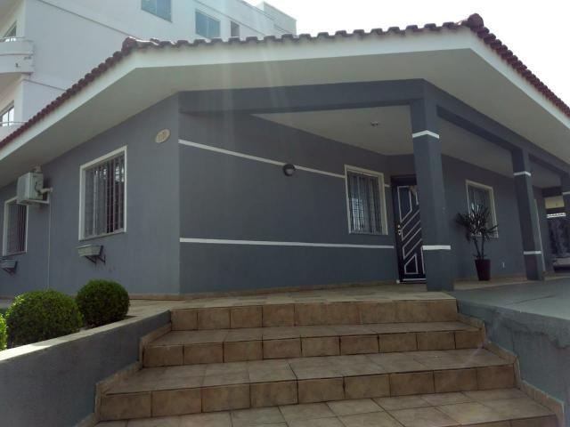 Casa à venda com 4 dormitórios em Centro, Ponta grossa cod:571