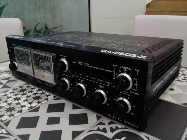 Quasar QA5505X