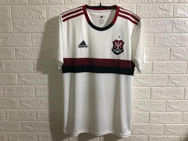 Camisa Flamengo Away 2019/20 Oficial
