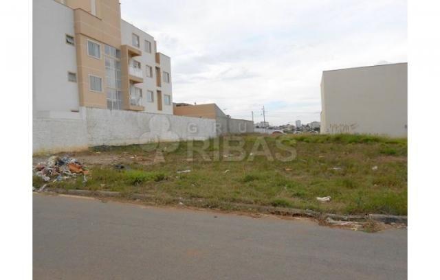Terreno residencial à venda, cidade industrial, curitiba - te0196. - Foto 3