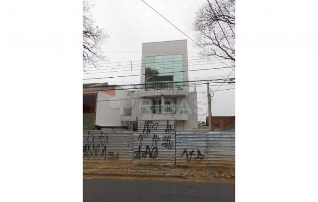 Cobertura residencial à venda, são francisco, curitiba - co0023.