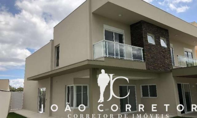 Casa de condomínio à venda com 5 dormitórios em Urbanova, São josé dos campo cod:267 - Foto 9