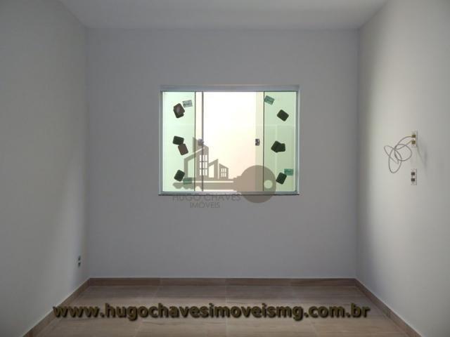 Apartamento à venda com 2 dormitórios em Novo horizonte, Conselheiro lafaiete cod:297 - Foto 5