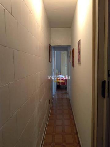 Casa com 2 dormitórios à venda, 103 m² por r$ 424.000,00 - boa vista - são caetano do sul/ - Foto 3
