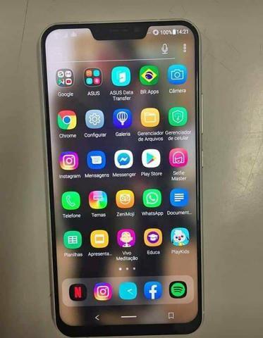 Zenfone 5 64gb ler anuncio
