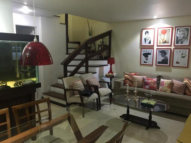 Casa Vilage 105m2 4/4 Patamares - Foto 3