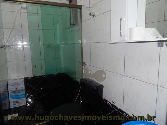 Casa à venda com 3 dormitórios em Rochedo, Conselheiro lafaiete cod:175 - Foto 11