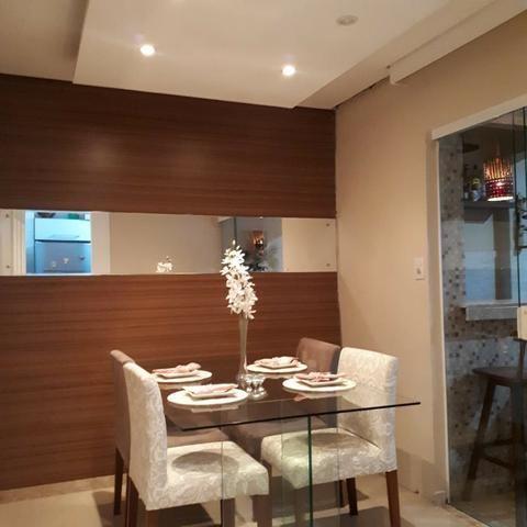 Casa Village Patamares 3 Quartos 132m² Decorado 2 vagas Oportunidade - Foto 11