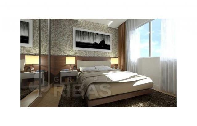 Apartamento residencial à venda, novo mundo, curitiba - ap0329. - Foto 4