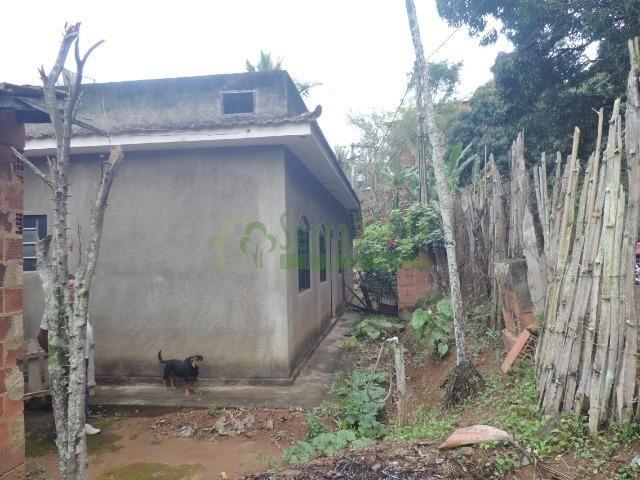 Bemposta, casa com amplo terreno - Foto 4