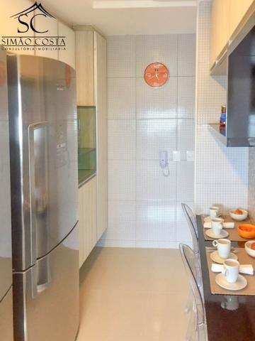 Apartamento à Venda em Candeias   135 Metros   4 Quartos sendo 2 Suítes   3 Vagas - Foto 15