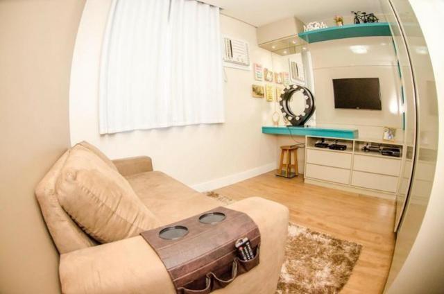 Apartamento 3 quartos com suíte - Foto 7