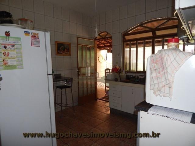 Casa à venda com 5 dormitórios em Cachoeira, Conselheiro lafaiete cod:1112 - Foto 15