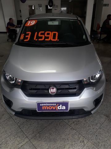 Fiat mobi like 2019 - Foto 3