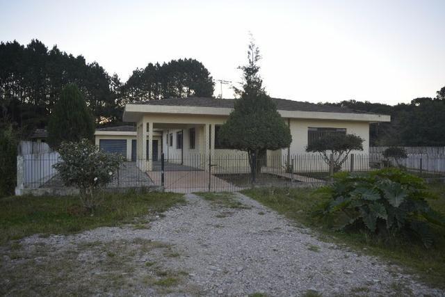 Chácara com 15.400 m² Campo Largo da Roseira