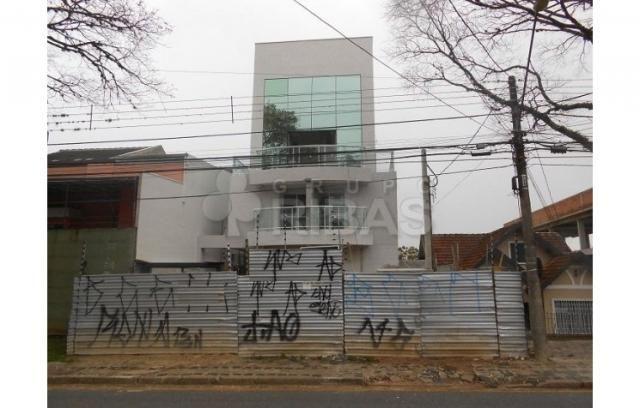 Cobertura residencial à venda, são francisco, curitiba - co0023. - Foto 2