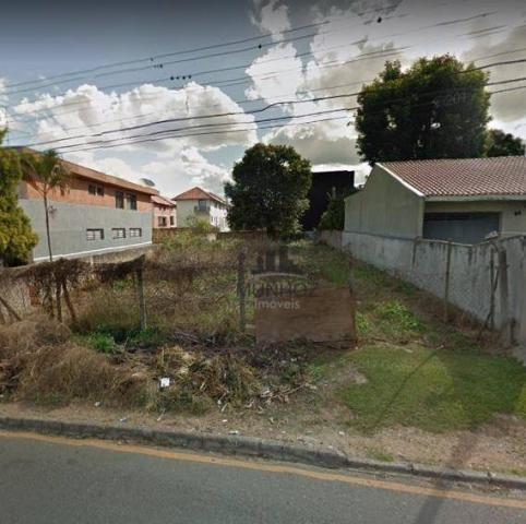 Excelente terreno ZR3 em ótima localização no Capão Raso, próximo a Av. Brasília!!! - Foto 8