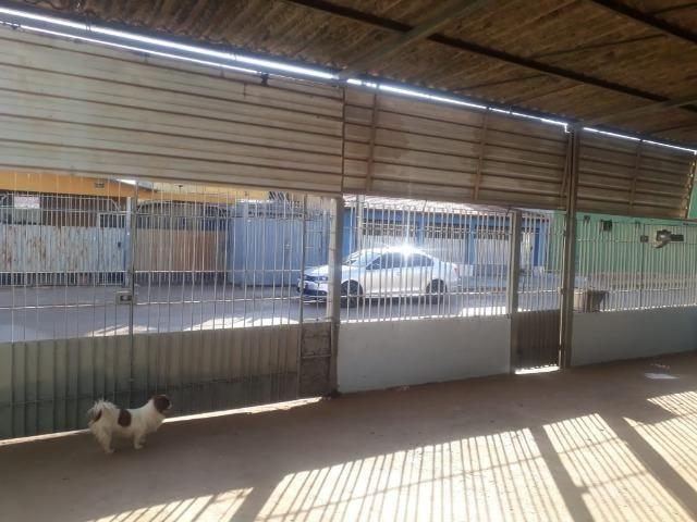 Vd casa na QNM 05, Ceilândia-Sul, lote 250m², em ótima localização - Foto 4