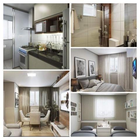 Apartamento à venda com 2 dormitórios em Bandeirantes, Conselheiro lafaiete cod:299-4 - Foto 9