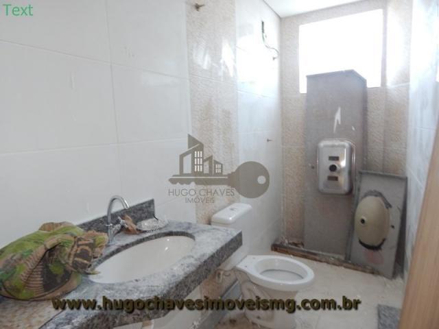 Casa à venda com 2 dormitórios em Montreal, Conselheiro lafaiete cod:1125-1 - Foto 17