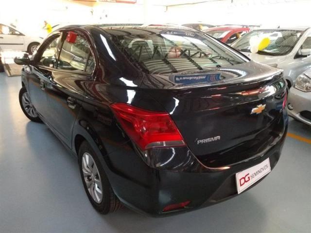 Chevrolet Prisma LT 1.4 Manual Flex 2018 - Foto 8