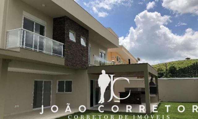Casa de condomínio à venda com 5 dormitórios em Urbanova, São josé dos campo cod:267 - Foto 8