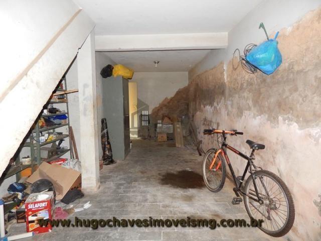Casa à venda com 4 dormitórios em Carijós, Conselheiro lafaiete cod:1130 - Foto 14