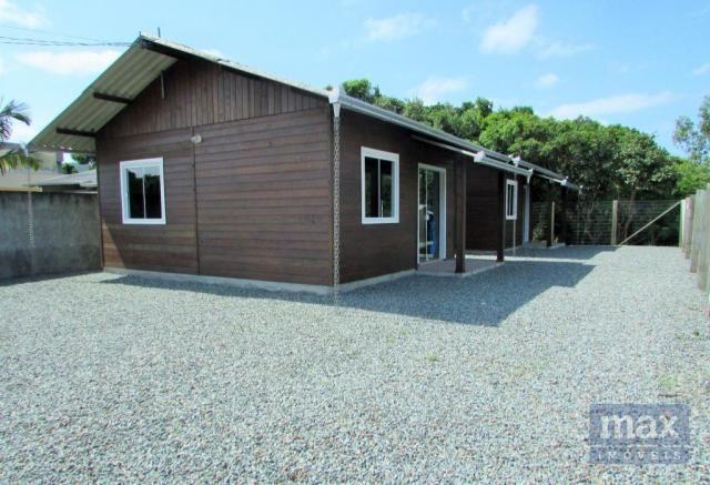Casa à venda com 4 dormitórios em Meia praia, Navegantes cod:4910