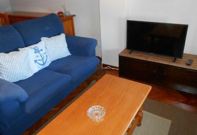 Alugar apartamento, 2 quartos mobilado em Campo belo
