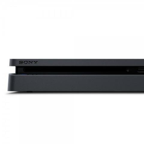 PlayStation 4 PS4 Slim 1TB Preto - N*O*V*O - Original Sony - Na Caixa Lacrado - Garantia; - Foto 4