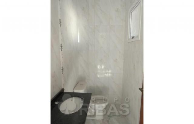 Sobrado Residencial à venda, Fazendinha, Curitiba - SO0451. - Foto 6