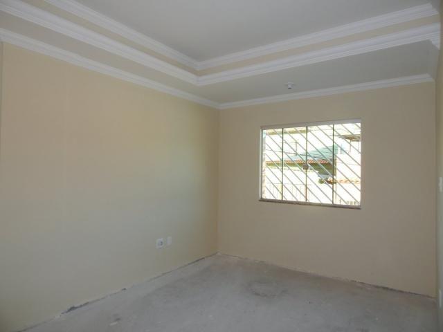Apartamento à venda com 2 dormitórios em Santa matilde, Conselheiro lafaiete cod:240-7 - Foto 5