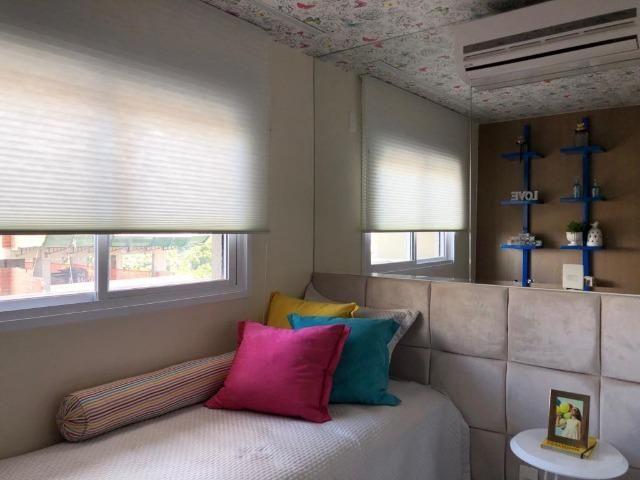 Follow bueno- apartamento - 02 quartos com 01 suíte - pronto para morar no Setor Bueno - Foto 12
