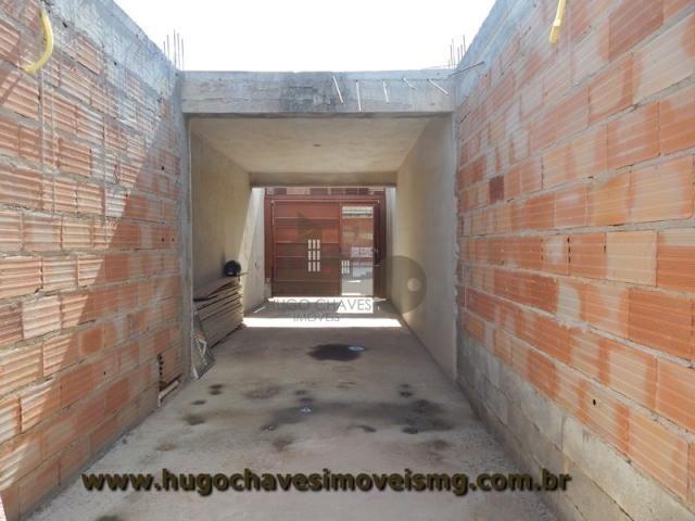 Casa à venda com 3 dormitórios em Novo horizonte, Conselheiro lafaiete cod:1131 - Foto 20