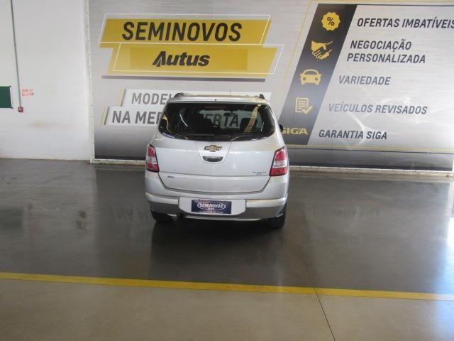 Chevrolet Spin Lt 5S 1.8 (Aut) (Flex) - Foto 6