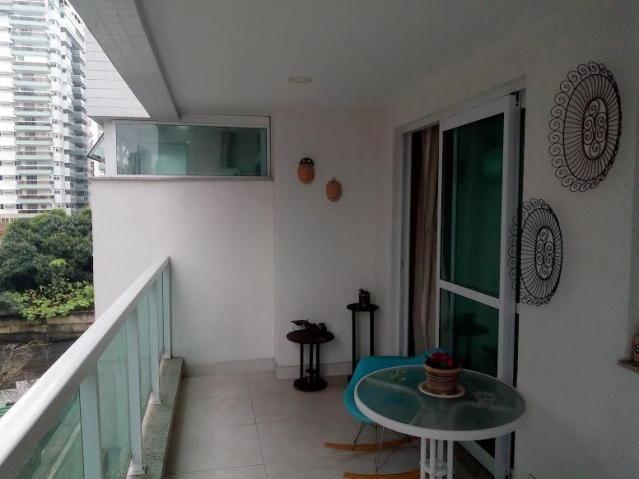 Apartamento com 2 dormitórios à venda, 70 m² por r$ 570.000 - icaraí - niterói/rj
