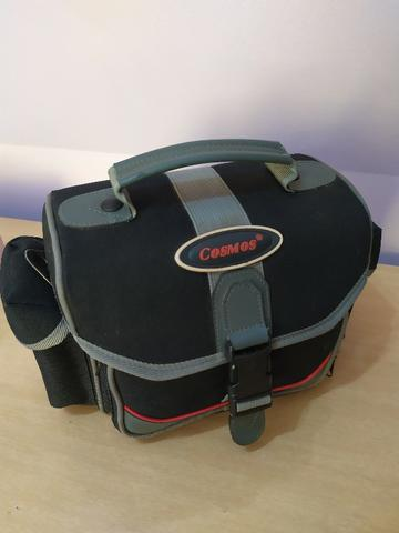Bolsa case maleta porta câmera filmadora