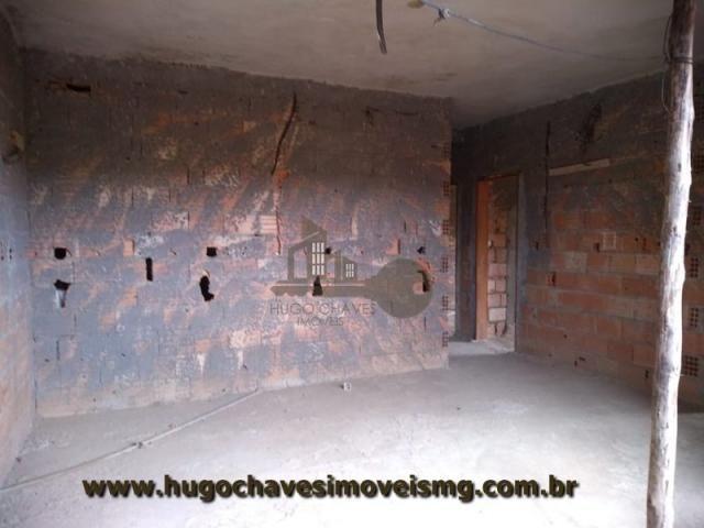 Casa à venda com 4 dormitórios em Jardim europa, Conselheiro lafaiete cod:1101 - Foto 2