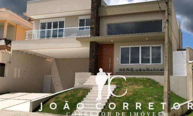 Casa de condomínio à venda com 5 dormitórios em Urbanova, São josé dos campo cod:267 - Foto 15