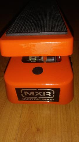Pedal MXR Variphase