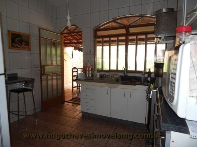Casa à venda com 5 dormitórios em Cachoeira, Conselheiro lafaiete cod:1112 - Foto 16