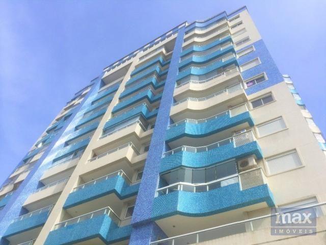 Apartamento para alugar com 2 dormitórios em Dom bosco, Itajaí cod:5543