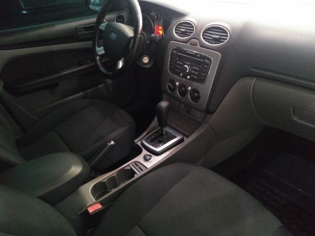 Ford Focus 2.0 Se Automatico flex 2011 - Foto 5