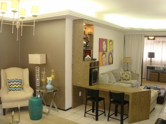 Apartamento residencial à venda no Dionísio Torres, Fortaleza. - Foto 14