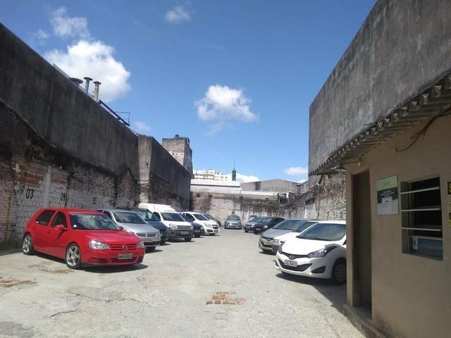 Vendo Estacionamento Central 1 quadra do Calçadão - Foto 2
