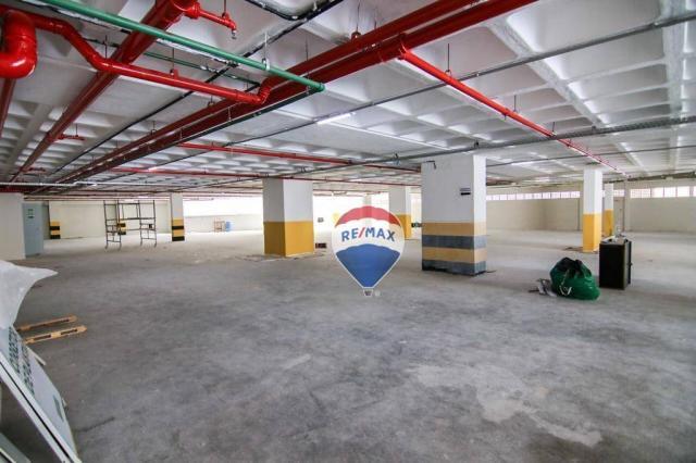 Sala para alugar, 69 m² por R$ 3.400,00/mês - Tirol - Natal/RN - Foto 5