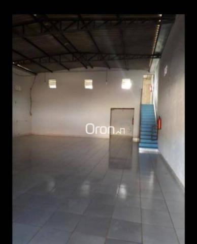 Galpão à venda, 250 m² por R$ 260.000,00 - Carolina Parque - Goiânia/GO - Foto 2